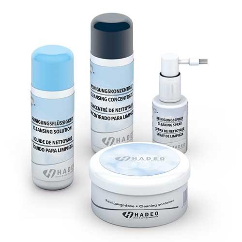 Pflege-Produkte