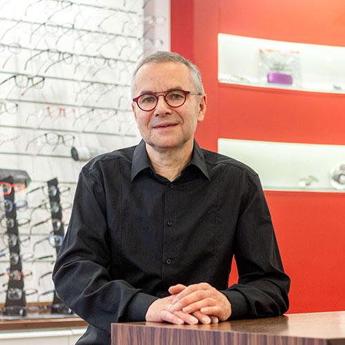 Andreas Jeglinski